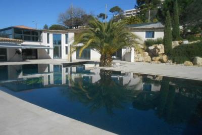 Vente de prestige maison / villa Le Cannet