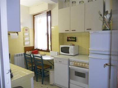 Vacation rental apartment Royan 737€ - Picture 7