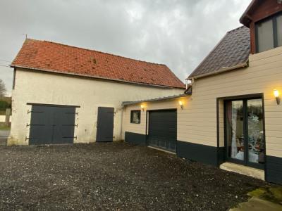 Vente maison / villa Sailly Au Bois