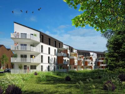 Appartement Villenave D Ornon 2 pièce (s) 41 m² Villenave d?Ornon