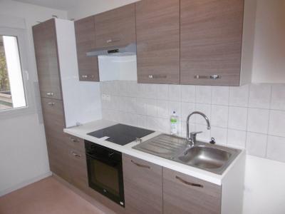 T2 mulhouse - 2 pièce (s) - 52.19 m²