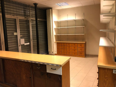 Local commercial Garches 38 m2