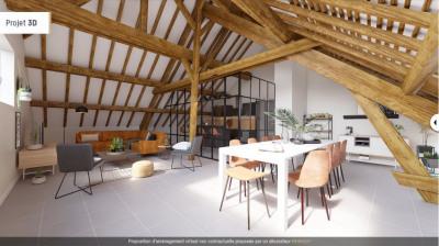 Loft Belley 8 pièce (s) 260 m²