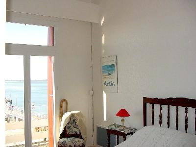 Vacation rental apartment Arcachon$ 1 322€ - Picture 4