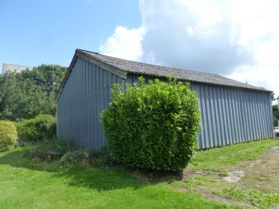 Terrain Gouesnach 472 m²