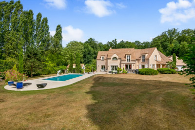 Vente de prestige maison / villa St Remy l Honore