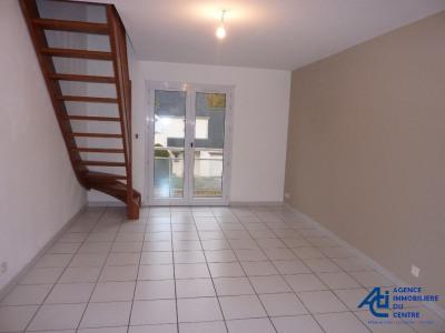 Appartement Pontivy - 3 Pièce(s) - 70 M2