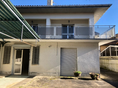 Maison Riscle 10 pièce (s) 264 m²