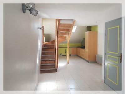 Appartement Ancenis 2 pièce (s) 63.47 m²