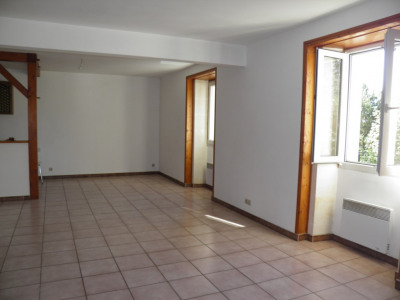 Appartement T4 avec parking