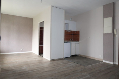 Appartement 27 m²