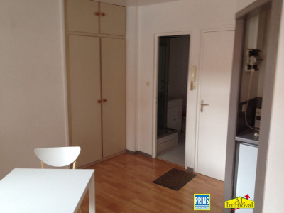 Appartement Saint Omer 1 pièce (s) 16 m²
