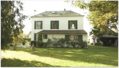 Maison familiale proche Gerberoy