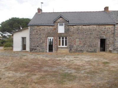 Vente maison / villa Puceul (44390)