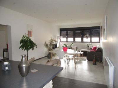 Appartement Perigueux 3 pièce (s) 83.42 m²