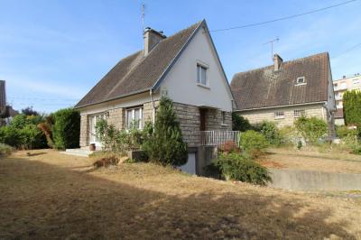 Maison Saint Etienne Du Rouvray 4 pièce(s) 72 m2