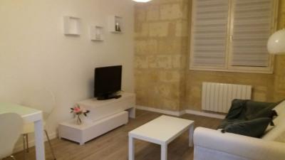 Appartement Bordeaux 2 pièce (s) 37 m²