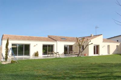 Maison Saint Xandre - 4 chambres - 130 m² habitabl