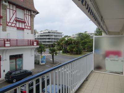 Appartement La Baule 3 pièce (s) 53.16 m²