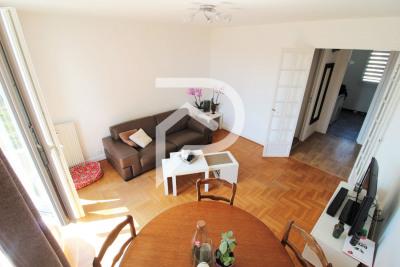 Appartement Eaubonne 3 pièce (s) 54 m²