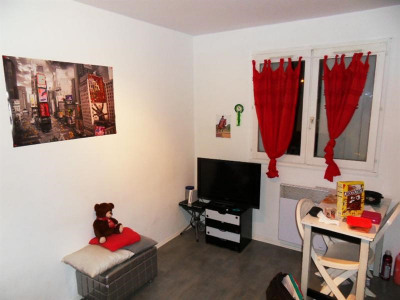 Appartement Talence 1 pièce (s) 19 m² Talence