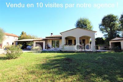 Maison 6 pièces, 125 m² - Grasse (06130)