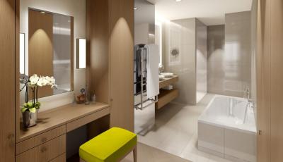 Appartement 2 pièces Paris 14ème