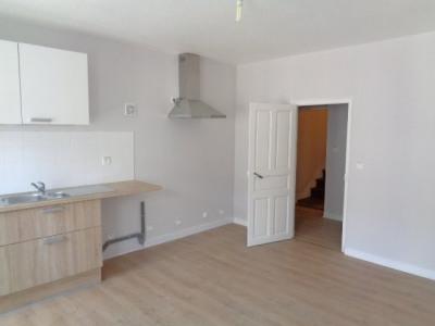 Appartement avec véranda en location à Isigny-Sur-Mer (14)