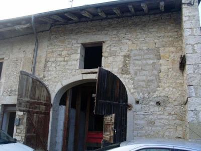 Vente maison / villa Corveissiat