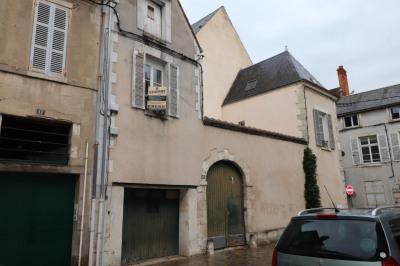 Montargis centre historique