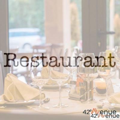 Magnafique restaurant