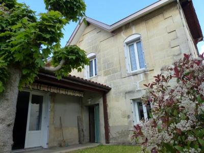 Superbe maison pierre Mérignac Près sT Aug