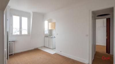 Boulogne - RUE THIERS. IDÉAL PREMIÈRE ACQUISITION OU INVESTISSEUR. Cet appartement est situé au 6ème étag ...