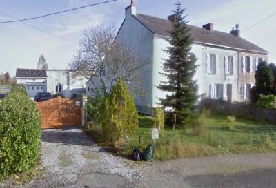 Vente maison / villa Pouille les Coteaux