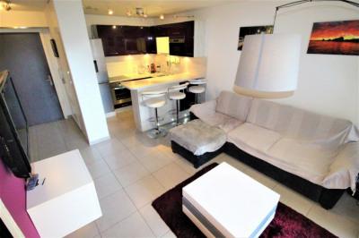 Apartment 2 rooms 40 m² in Cagnes-sur-Mer