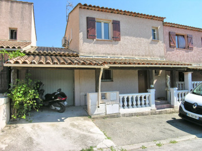 Maison Grasse 4 pièces + Garage Grasse