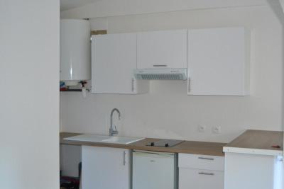 Appartement T1 bis avec jardin de 25 m²