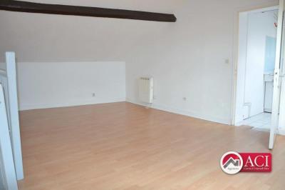 Appartement deuil la barre - 2 pièce (s) - 40 m²
