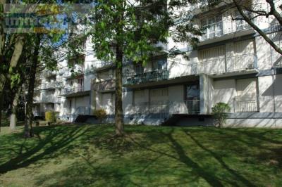 Appartement 4 pièces 71 m² hab