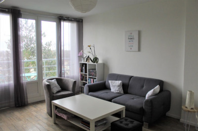 APPARTEMENT BONSECOURS - 4 pièce(s) - 65 m2