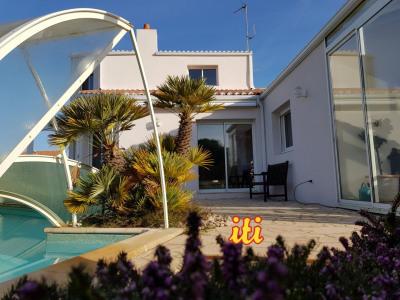 Villa avec 3 chambres