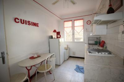 Appartement Port Vendres 2 pièce (s) 44 m² avec Terrasse