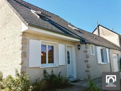 Maison à proximité de Blois 5 pièce (s)