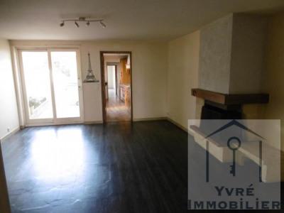 Maison yvre l'eveque - 5 pièce (s) - 117 m²