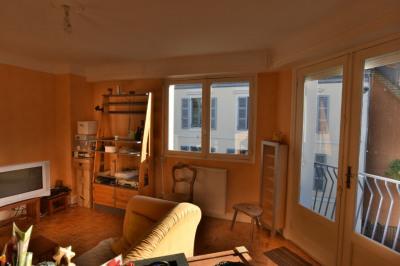 Appartement Pau T3 Secteur Parc Beaumont