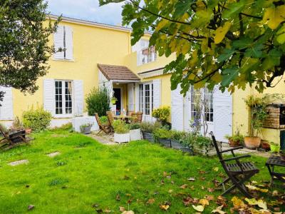 Maison Montesson 7 pièce (s) 135 m²