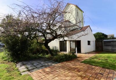 Maison Saint Nazaire - Villès-Martin 170 m²