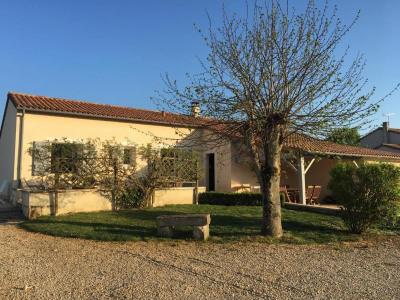 Maison jardres - 5 pièce (s) - 150 m²