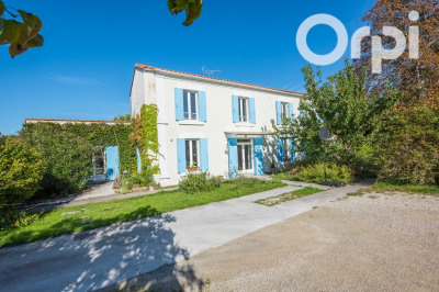 Maison Arvert 6 pièces 190 m² + vaste jardin paysa