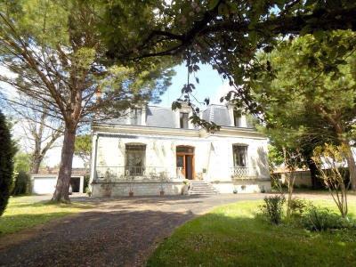 Residence 9 rooms Est de Cognac